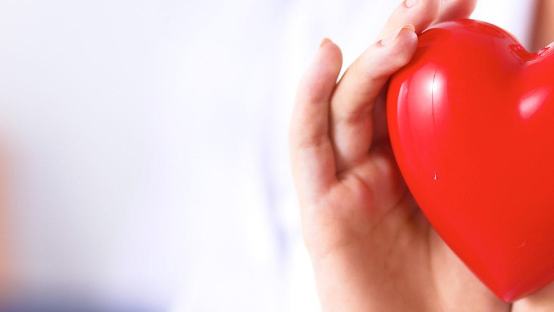 Tips to getting & staying heart healthy