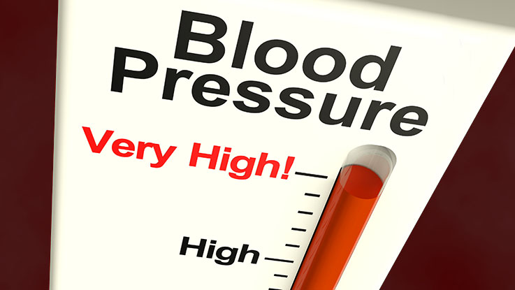 Dangers of Ignoring High Blood Pressure Diagnosis